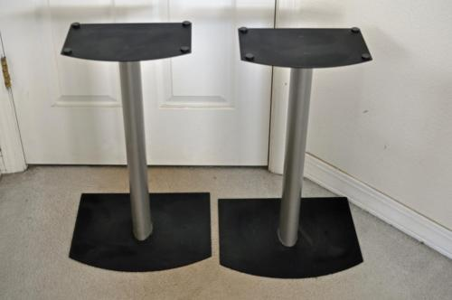 Bose FS 1 Speaker Stands Review