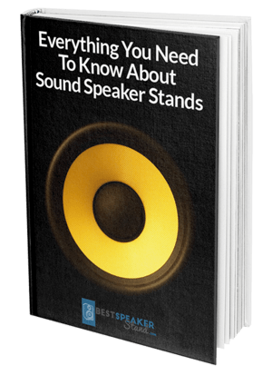 Guide To Speaker Stands
