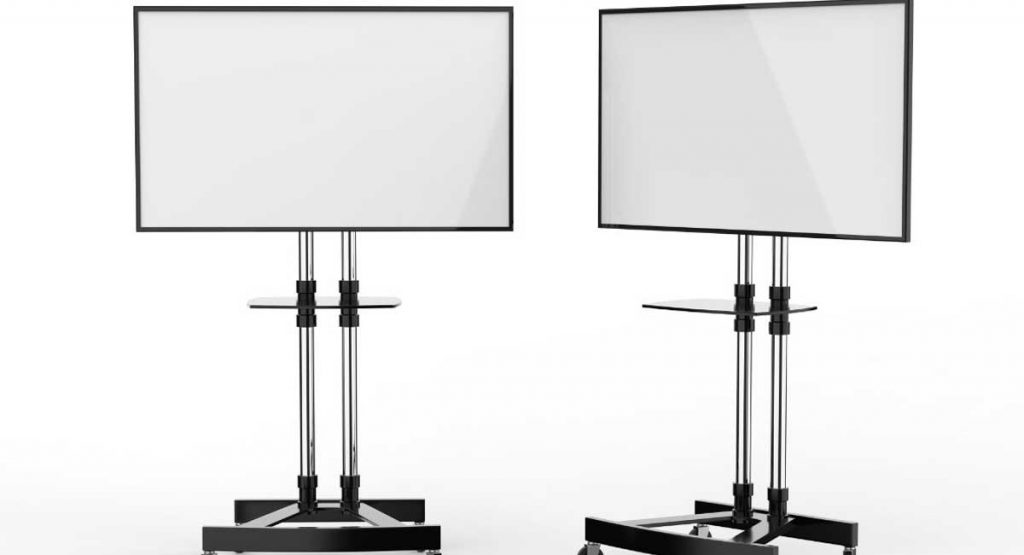 TV Stand Vs Wall Mount
